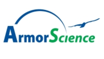 Md armor science logo 8060